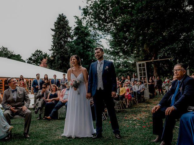 El matrimonio de Juan y Gabriela en Los Ángeles, Bío-Bío 3