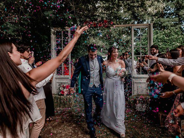 El matrimonio de Juan y Gabriela en Los Ángeles, Bío-Bío 5
