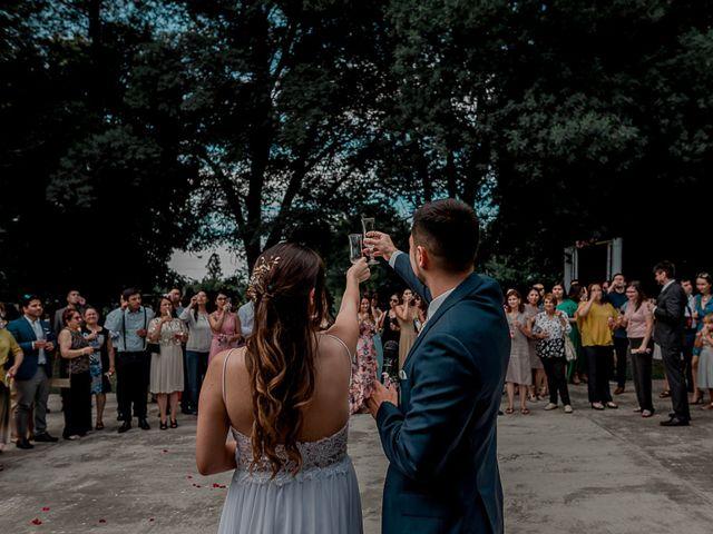 El matrimonio de Juan y Gabriela en Los Ángeles, Bío-Bío 8