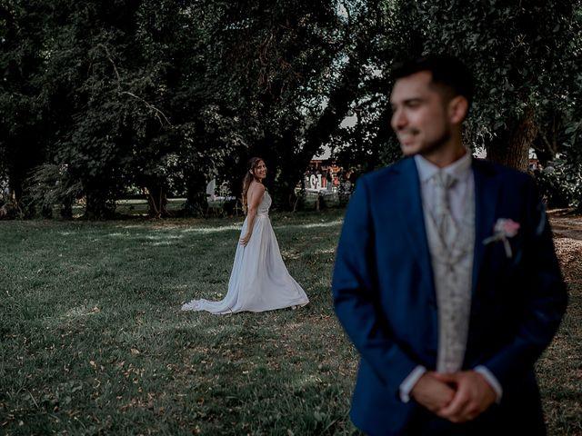 El matrimonio de Juan y Gabriela en Los Ángeles, Bío-Bío 9