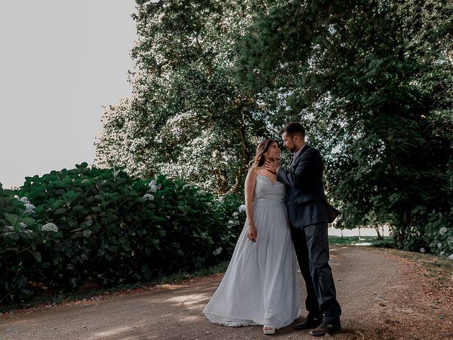 El matrimonio de Juan y Gabriela en Los Ángeles, Bío-Bío 10