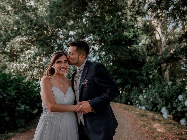 El matrimonio de Juan y Gabriela en Los Ángeles, Bío-Bío 11