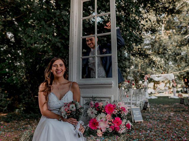 El matrimonio de Juan y Gabriela en Los Ángeles, Bío-Bío 12
