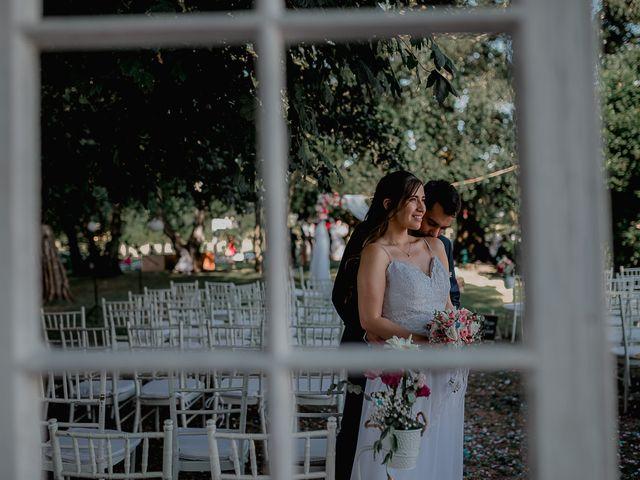 El matrimonio de Juan y Gabriela en Los Ángeles, Bío-Bío 14