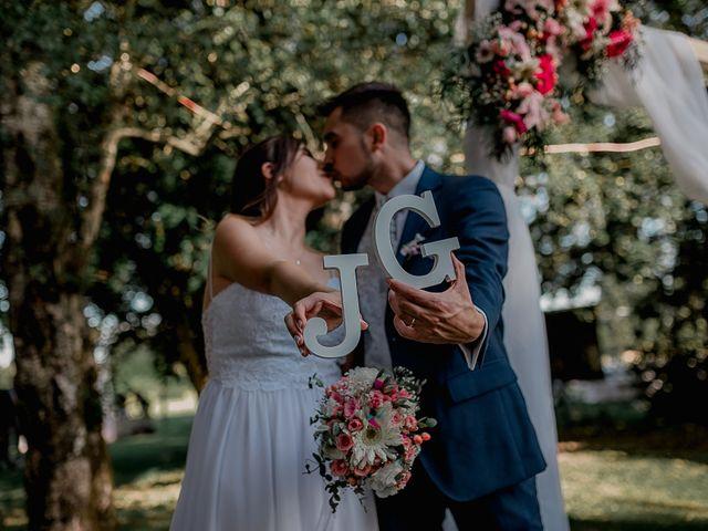El matrimonio de Juan y Gabriela en Los Ángeles, Bío-Bío 15