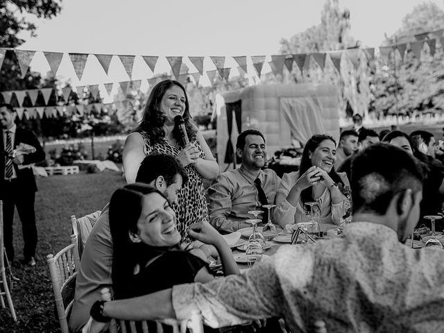 El matrimonio de Juan y Gabriela en Los Ángeles, Bío-Bío 17
