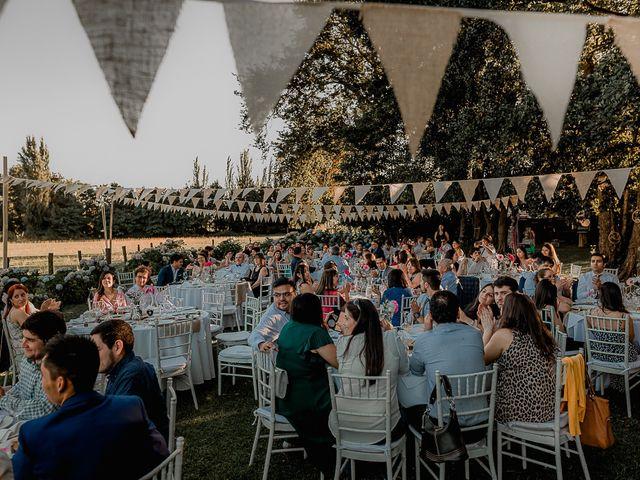 El matrimonio de Juan y Gabriela en Los Ángeles, Bío-Bío 18