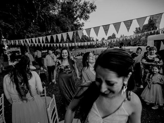 El matrimonio de Juan y Gabriela en Los Ángeles, Bío-Bío 21