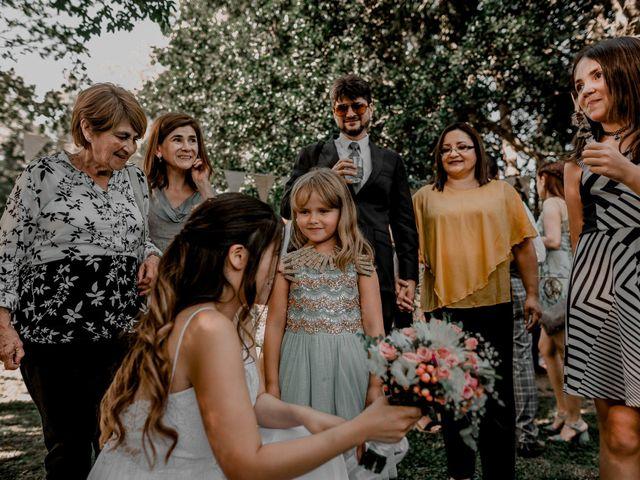 El matrimonio de Juan y Gabriela en Los Ángeles, Bío-Bío 22