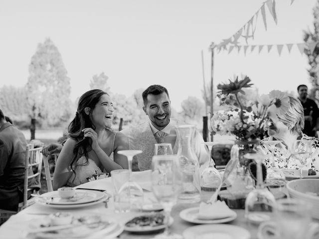 El matrimonio de Juan y Gabriela en Los Ángeles, Bío-Bío 24