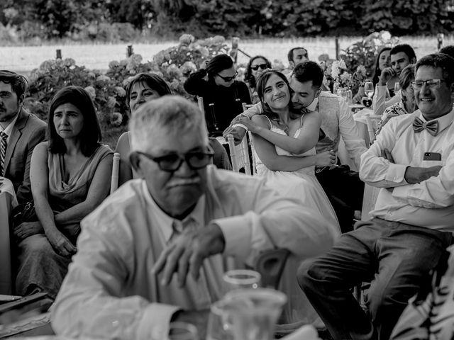 El matrimonio de Juan y Gabriela en Los Ángeles, Bío-Bío 32