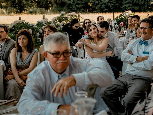 El matrimonio de Juan y Gabriela en Los Ángeles, Bío-Bío 33