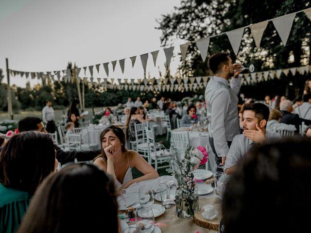 El matrimonio de Juan y Gabriela en Los Ángeles, Bío-Bío 36