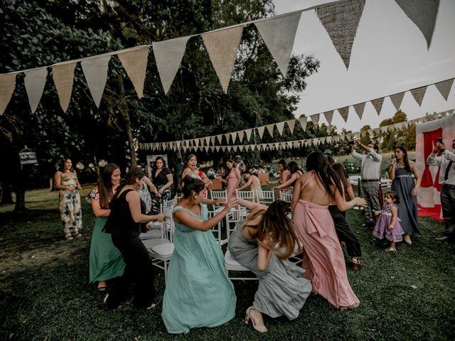 El matrimonio de Juan y Gabriela en Los Ángeles, Bío-Bío 41