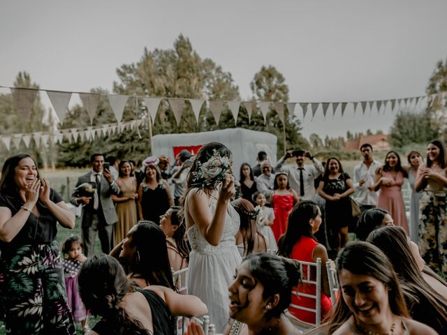 El matrimonio de Juan y Gabriela en Los Ángeles, Bío-Bío 42