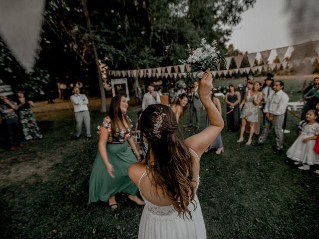 El matrimonio de Juan y Gabriela en Los Ángeles, Bío-Bío 43