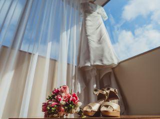 El matrimonio de Katherine y Daniel 2