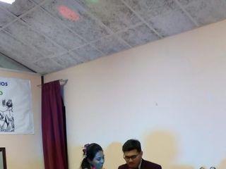 El matrimonio de Javiera y Marco 2