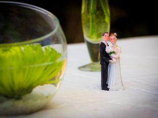 El matrimonio de Yazmina y Jaime 2