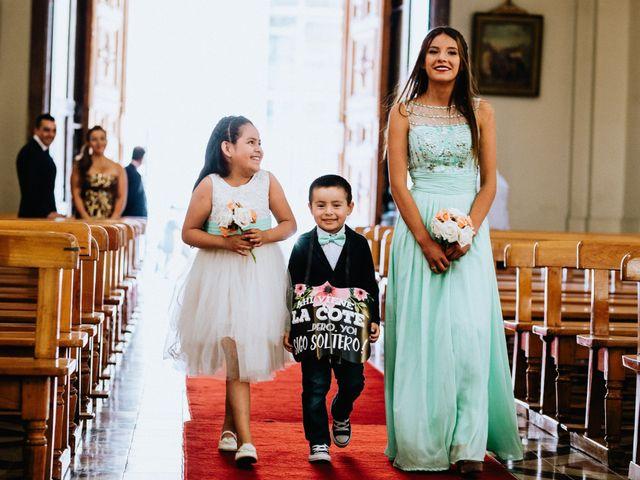 El matrimonio de Cristóbal y Cote en Santiago, Santiago 10