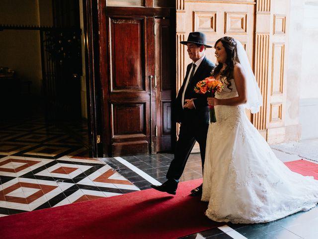 El matrimonio de Cristóbal y Cote en Santiago, Santiago 11