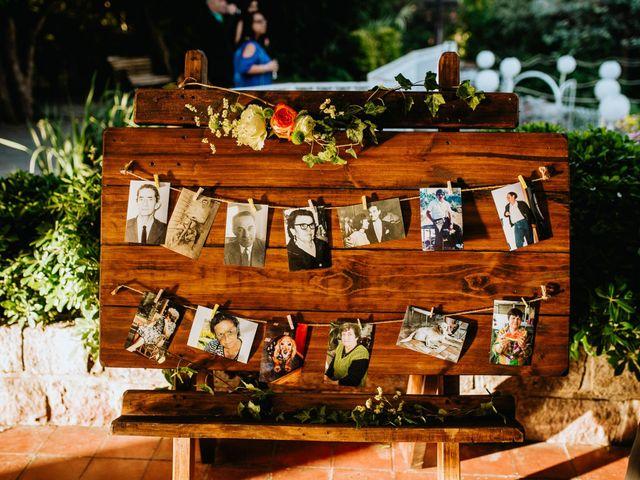 El matrimonio de Cristóbal y Cote en Santiago, Santiago 21