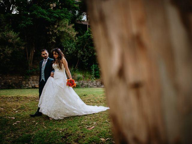 El matrimonio de Cristóbal y Cote en Santiago, Santiago 25
