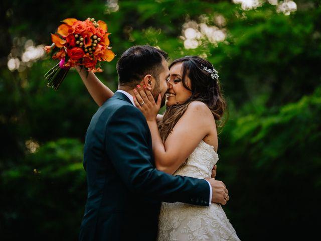 El matrimonio de Cristóbal y Cote en Santiago, Santiago 27