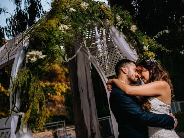 El matrimonio de Cristóbal y Cote en Santiago, Santiago 29