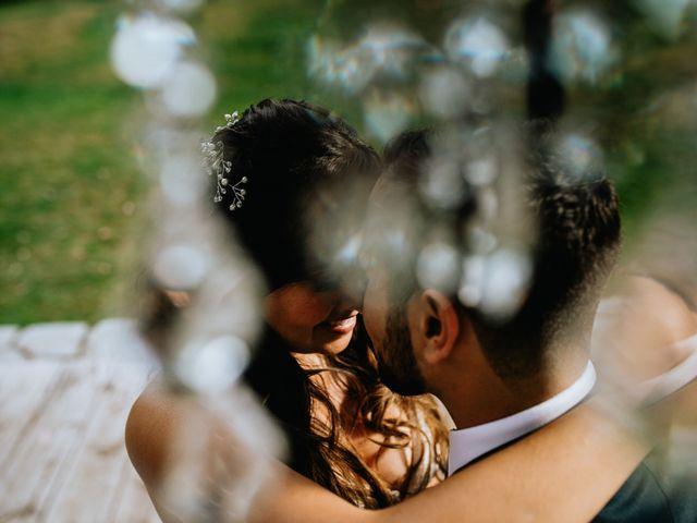El matrimonio de Cristóbal y Cote en Santiago, Santiago 30