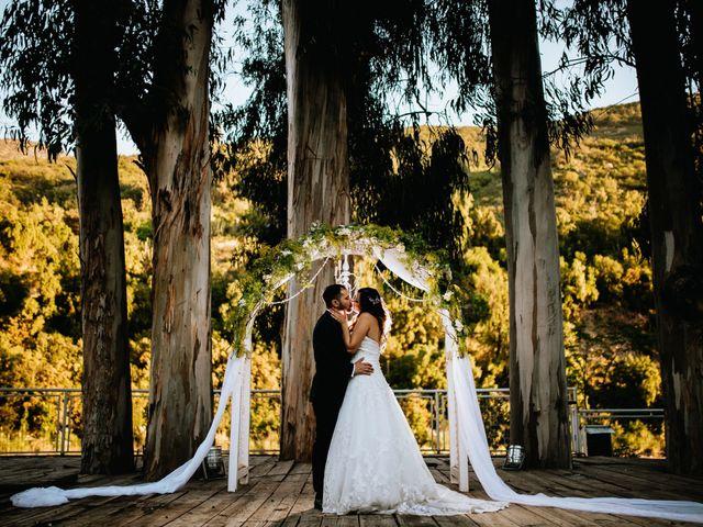 El matrimonio de Cristóbal y Cote en Santiago, Santiago 31