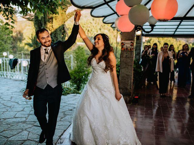El matrimonio de Cristóbal y Cote en Santiago, Santiago 33