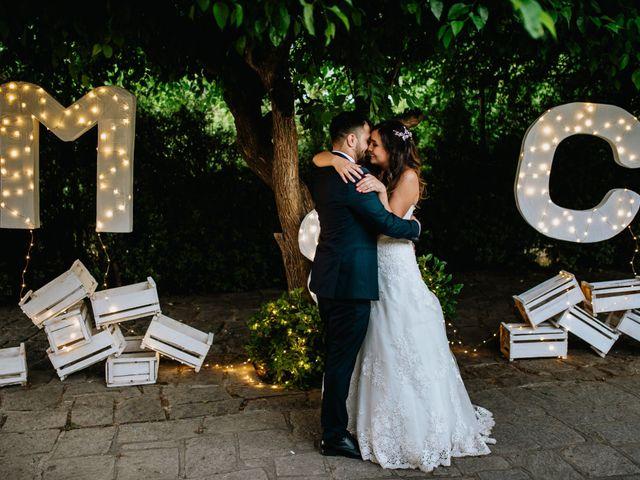 El matrimonio de Cristóbal y Cote en Santiago, Santiago 37