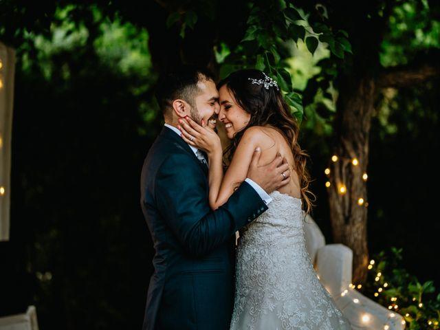 El matrimonio de Cristóbal y Cote en Santiago, Santiago 39