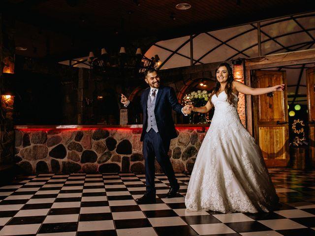El matrimonio de Cristóbal y Cote en Santiago, Santiago 40