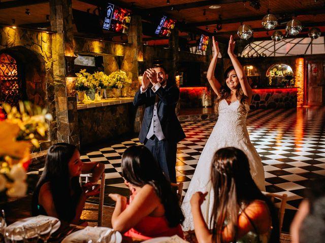 El matrimonio de Cristóbal y Cote en Santiago, Santiago 41