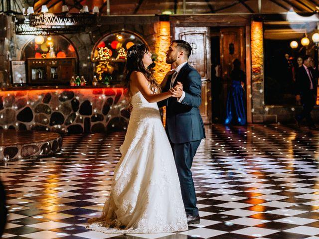 El matrimonio de Cristóbal y Cote en Santiago, Santiago 42