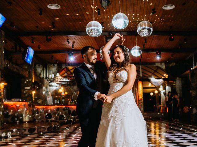 El matrimonio de Cristóbal y Cote en Santiago, Santiago 43