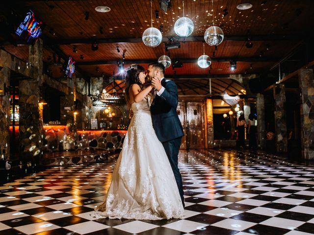 El matrimonio de Cristóbal y Cote en Santiago, Santiago 44