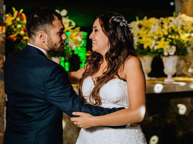 El matrimonio de Cristóbal y Cote en Santiago, Santiago 47