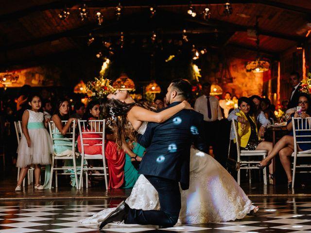 El matrimonio de Cristóbal y Cote en Santiago, Santiago 48
