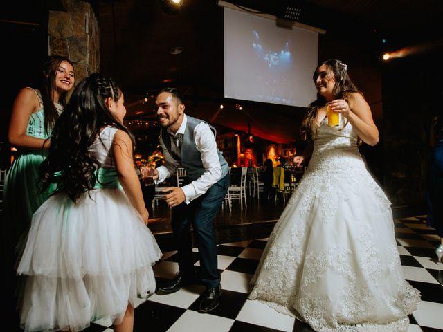 El matrimonio de Cristóbal y Cote en Santiago, Santiago 51