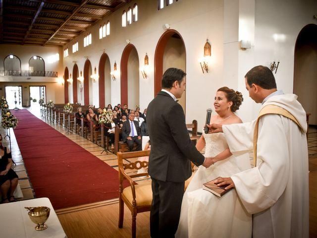 El matrimonio de Rodrigo y Alejandra en Santiago, Santiago 9