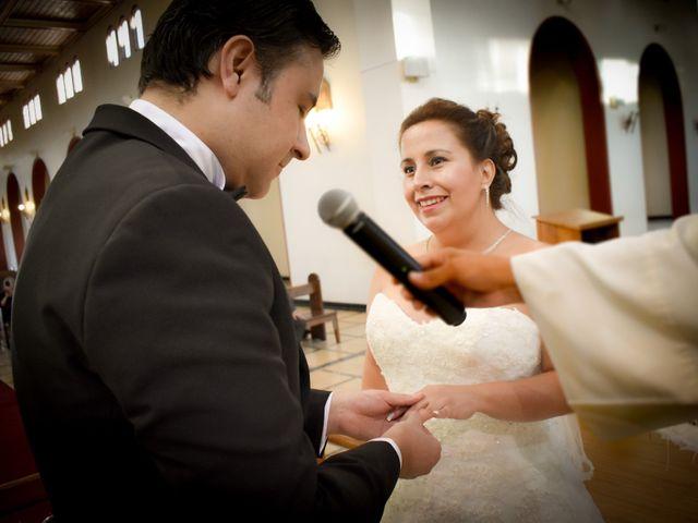 El matrimonio de Rodrigo y Alejandra en Santiago, Santiago 10