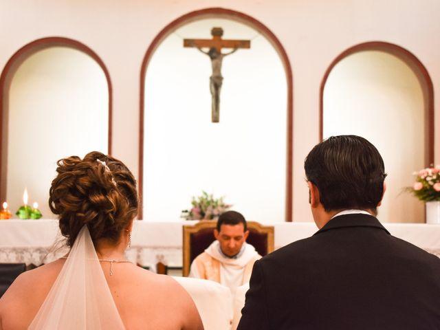 El matrimonio de Rodrigo y Alejandra en Santiago, Santiago 12