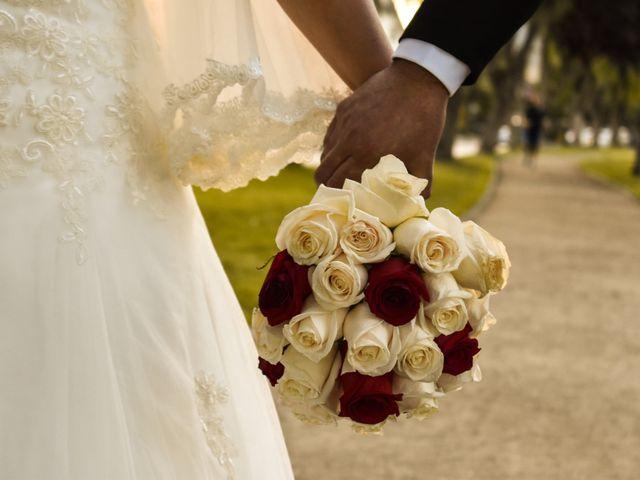El matrimonio de Rodrigo y Alejandra en Santiago, Santiago 14