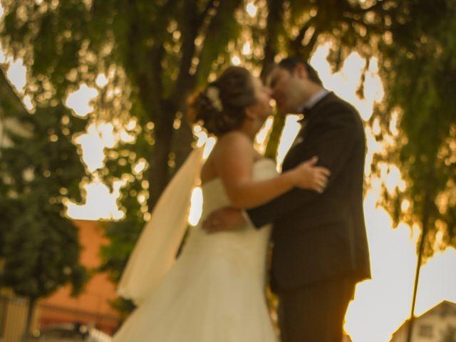 El matrimonio de Rodrigo y Alejandra en Santiago, Santiago 15