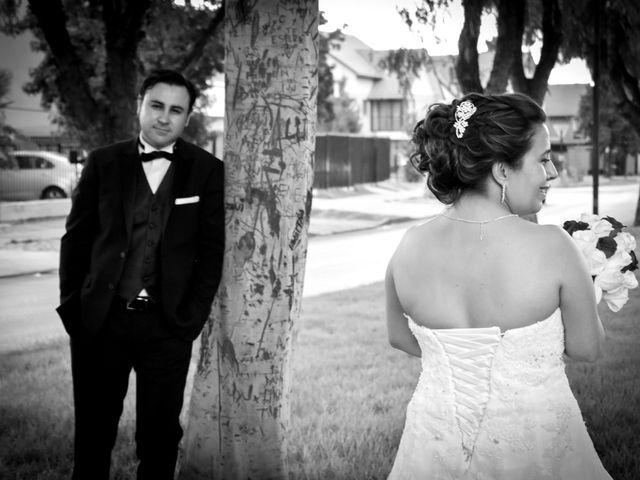 El matrimonio de Rodrigo y Alejandra en Santiago, Santiago 16