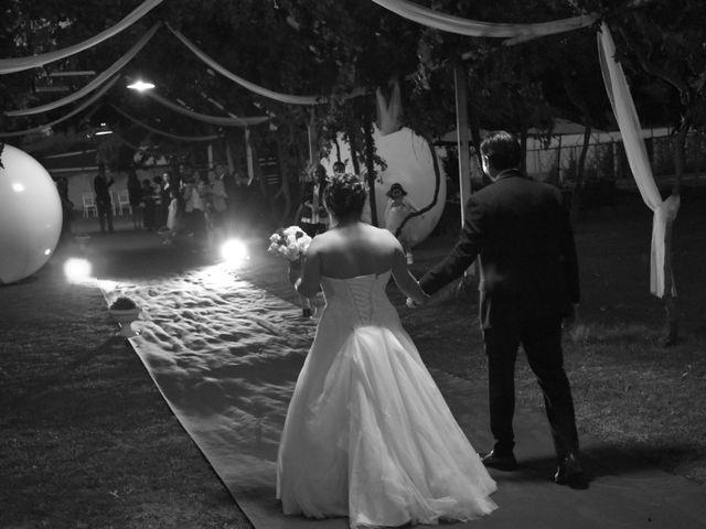 El matrimonio de Rodrigo y Alejandra en Santiago, Santiago 17