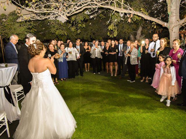 El matrimonio de Rodrigo y Alejandra en Santiago, Santiago 18
